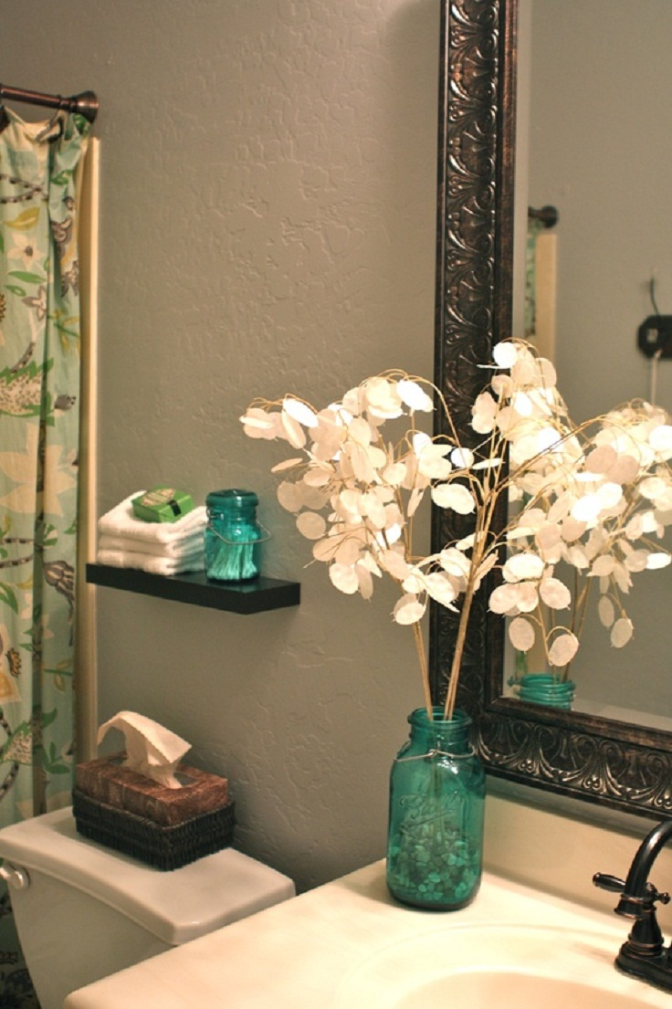 Best 7 Diy Practical And Decorative Bathroom Ideas This Month