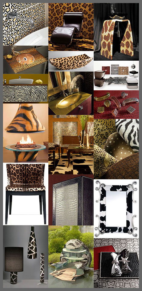 Best Animal Print Decor Latest Patterns And Trends This Month