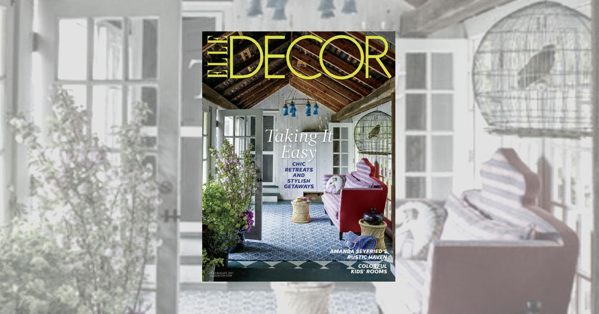 Best Free Subscription To Elle Decor Magazine Familysavings This Month