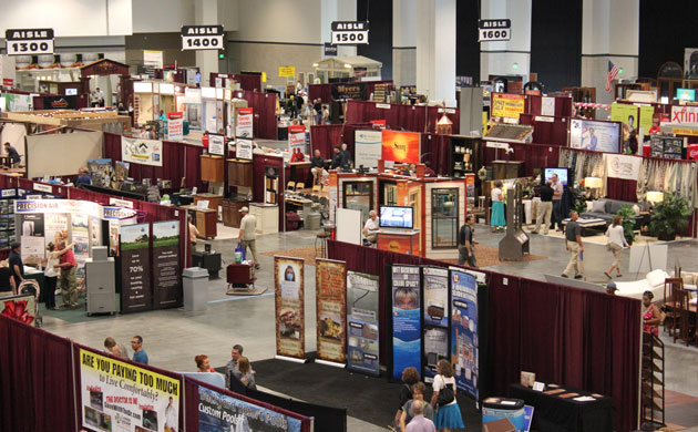 Best Home Decorating And Remodeling Show Opens This Weekend This Month