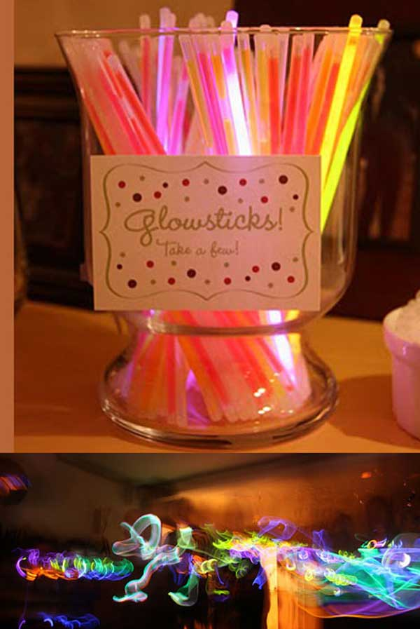 Best Top 32 Sparkling Diy Decoration Ideas For New Years Eve Party This Month