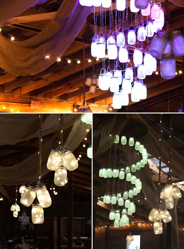 Best Top 24 Fascinating Hanging Decorations That Will Light Up This Month