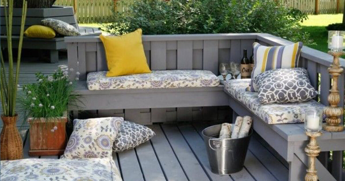 Best 71 Fantastic Backyard Ideas On A Budget Worthminer This Month