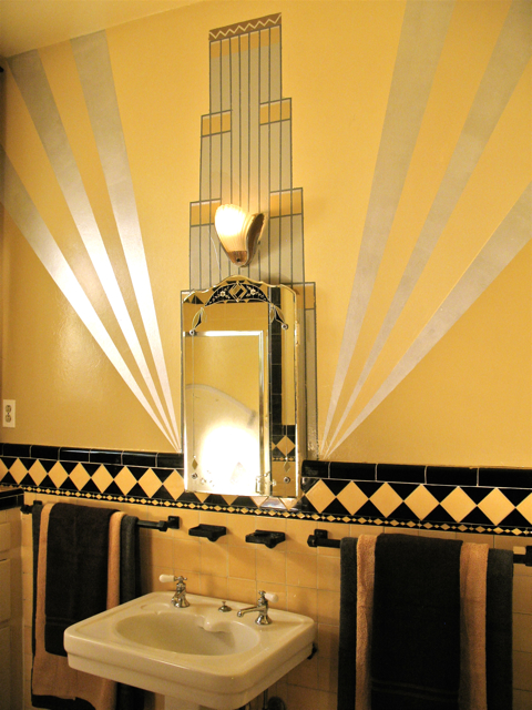 Best Art Deco Wall Mural Where Art Inspires Beauty This Month