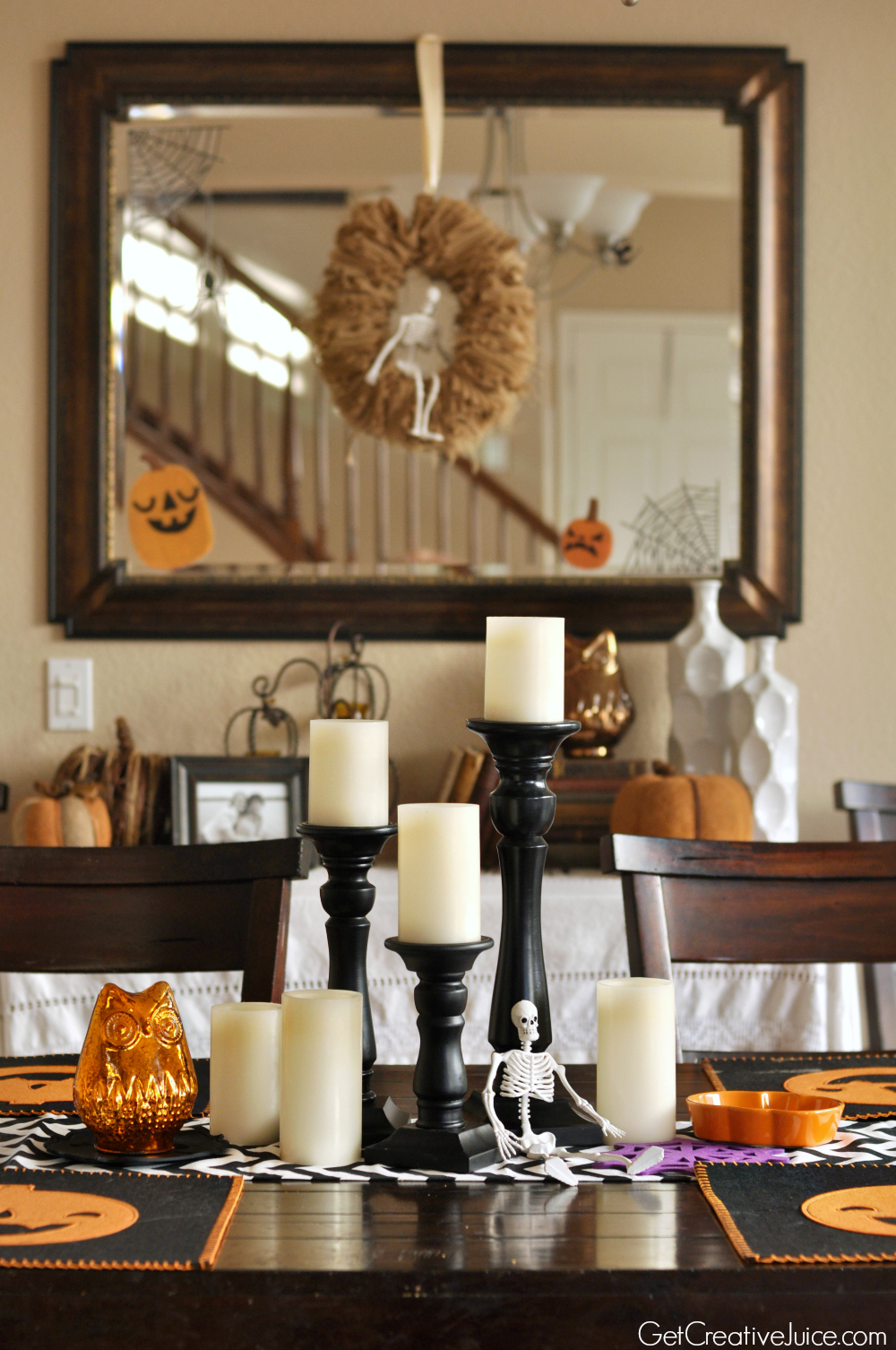 Best Halloween Decorations Home Tour Quick And Easy Ideas This Month