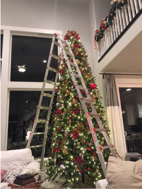 Best Decorating A 12 Ft Christmas Tree This Month