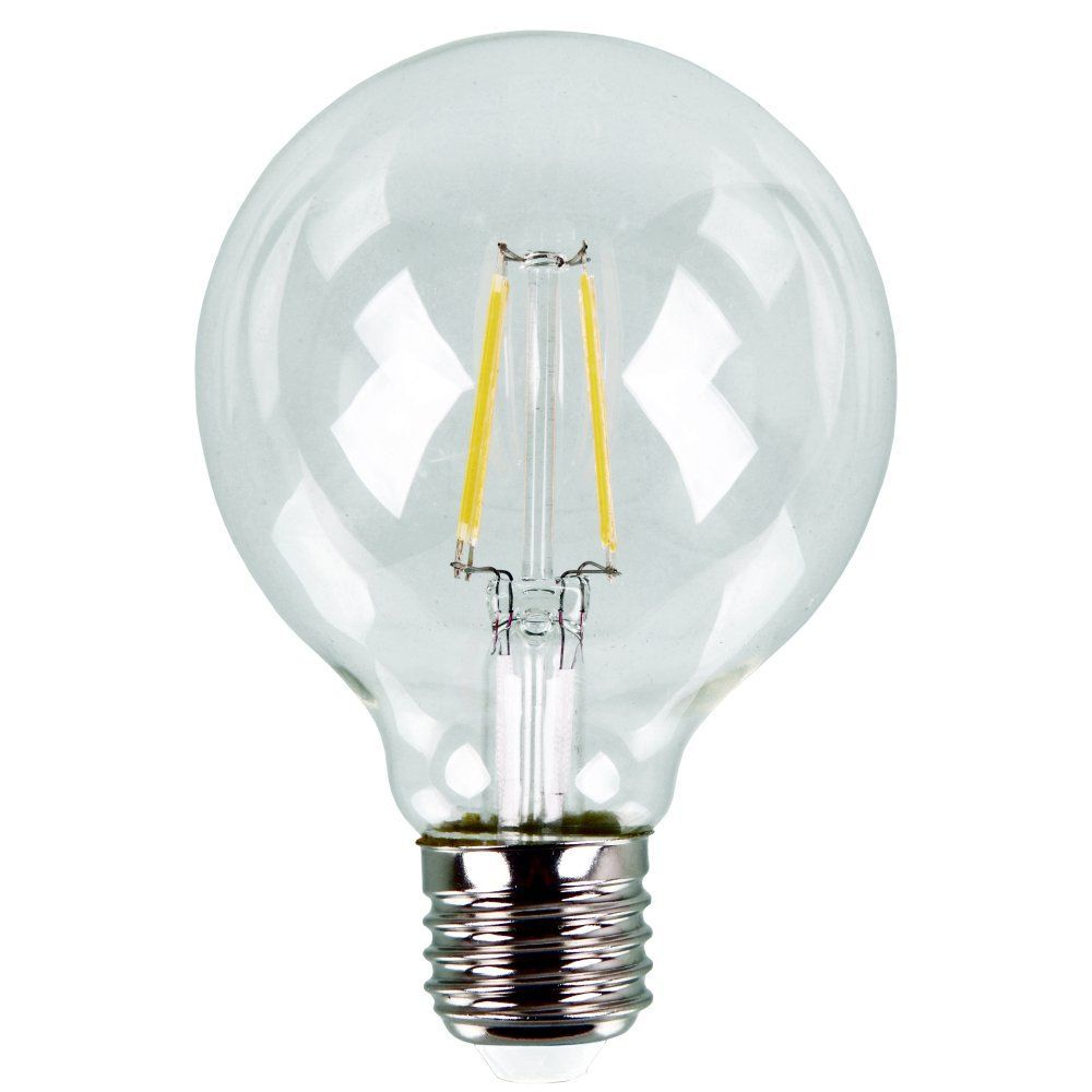 Best Venture Fil017 4 Watt Es E27 Decorative Led Energy Saving This Month