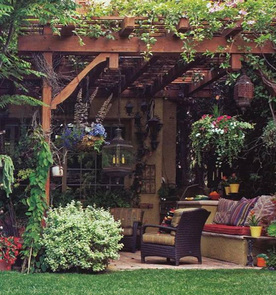 Best 22 Backyard Patio Ideas That Beautify Backyard Designs This Month