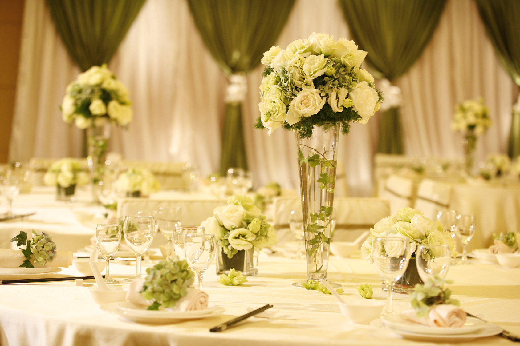 Best Event Decoration – Wish Flowers This Month