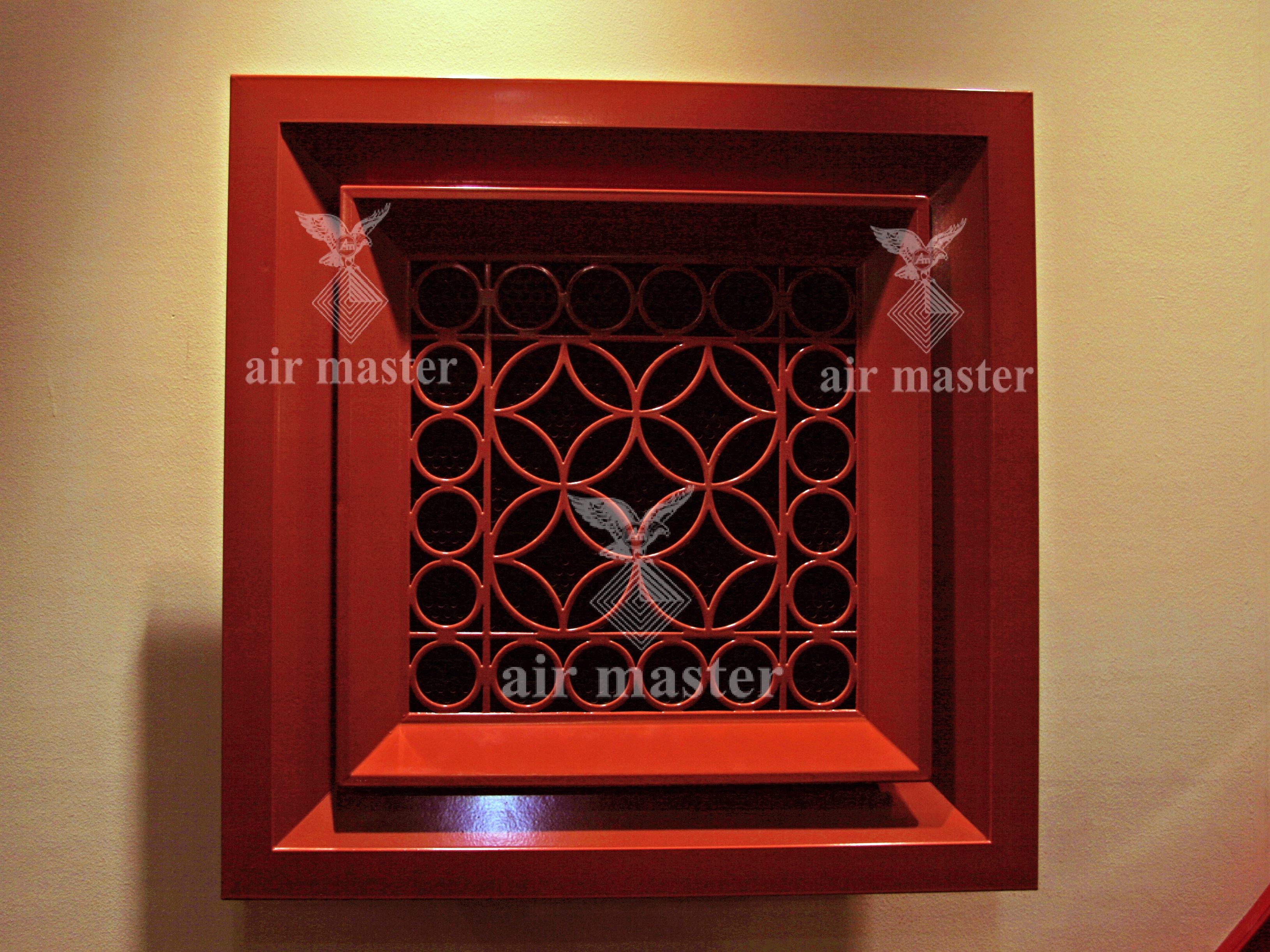 Best Airmaster Emirates Decorative Grilles Hvac Grilles Registers This Month