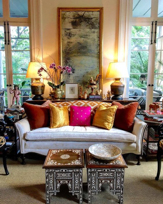 Best Ideas For Decorating Your Home With Antiques – Better This Month