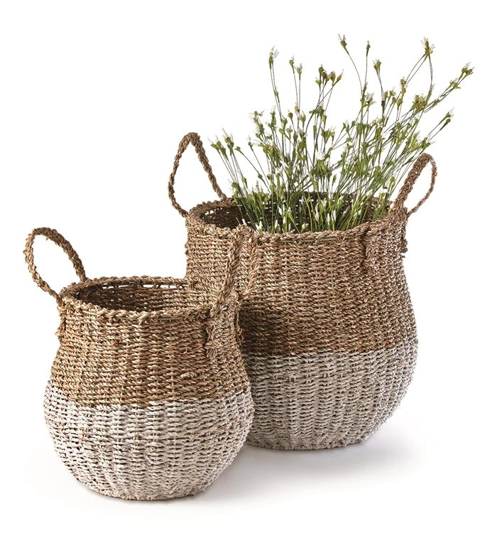 Best Baskets – Tag Home Decor This Month