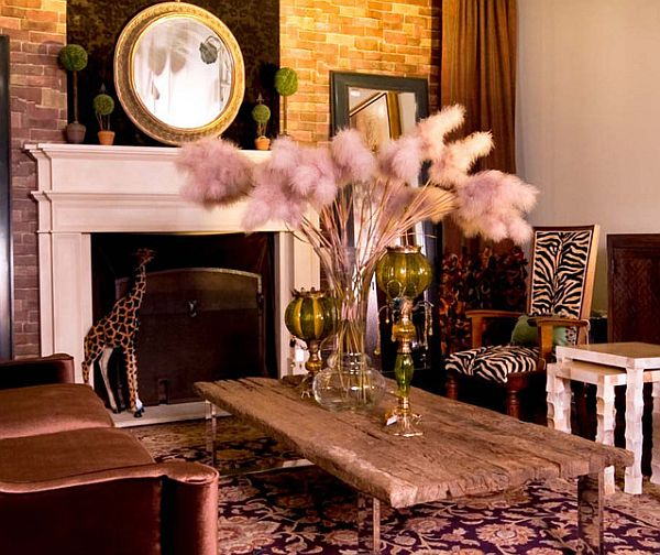 Best Decorating With A Modern Safari Theme This Month