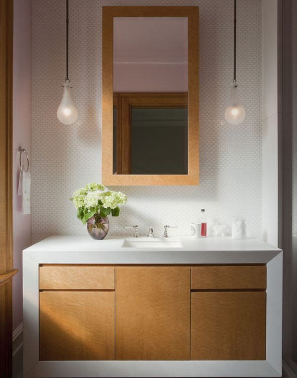 Best 22 Bathroom Vanity Lighting Ideas To Brighten Up Your Mornings This Month