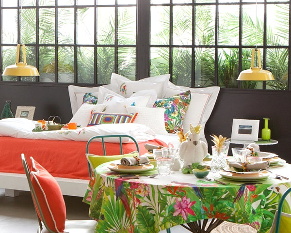 Best Tropical Decor Design Ideas Pictures And Inspiration This Month