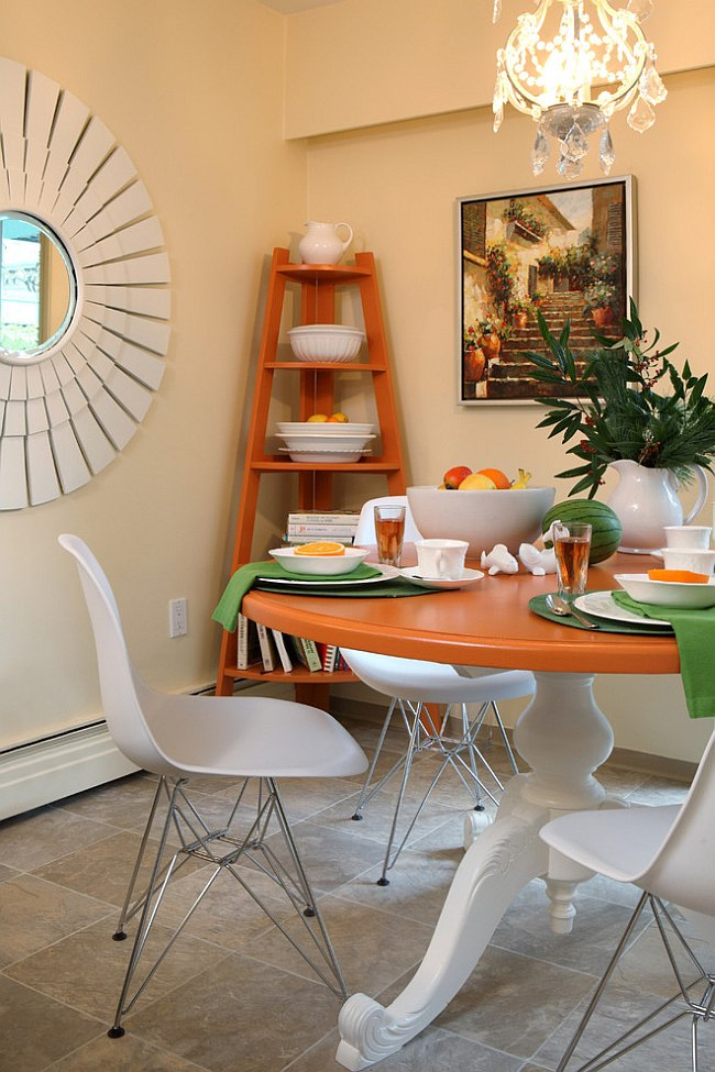 Best Dining Room Corner Decorating Ideas Space Saving Solutions This Month
