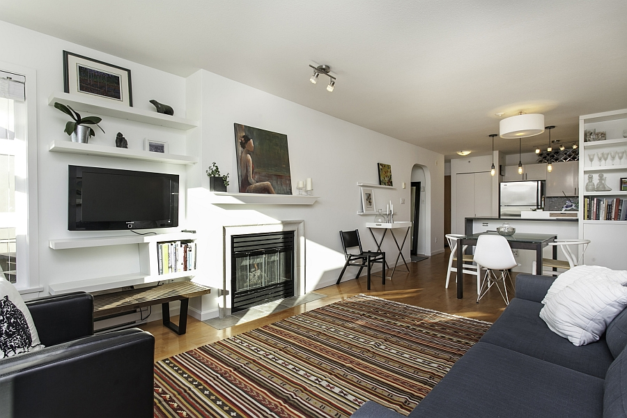 Best Small P*Nth**S* Apartment In Vancouver With A Space Saving This Month