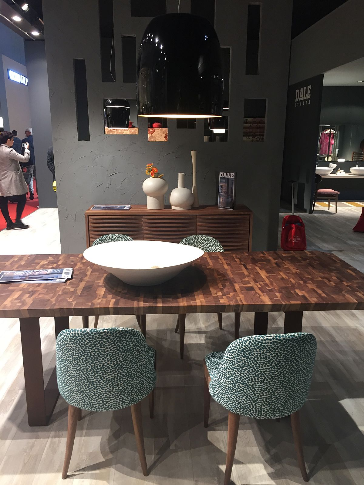 Best 40 Dining Room Ideas That Caught Our Eye At Milan 2016 This Month