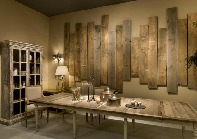 Best Ingenious Wall Art Made With Wooden Pallets This Month