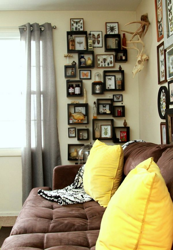 Best How To Decorate Your Home With Shadow Boxes This Month