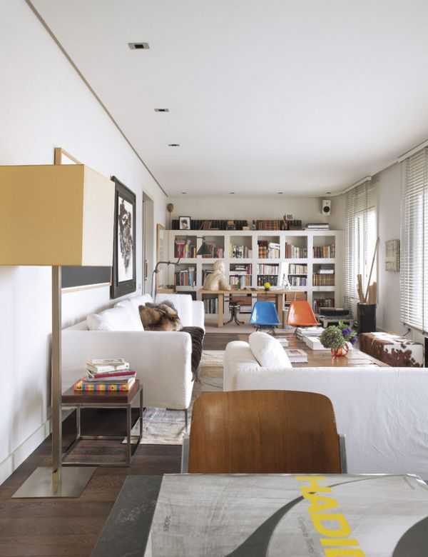 Best Narrow 5Th Floor Apartment Filled With Personal Touches Of This Month
