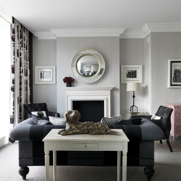 Best How To Decorate In Black And White This Month