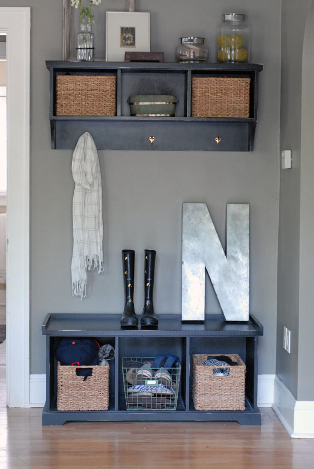 Best Ideas For Entryway Storage This Month