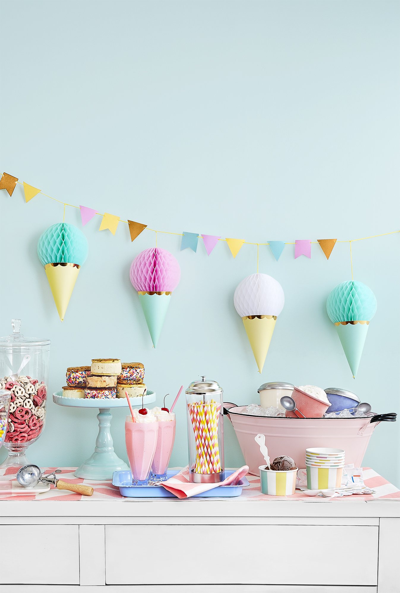 Best 15 Diy Birthday Party Decoration Ideas Cute Homemade This Month