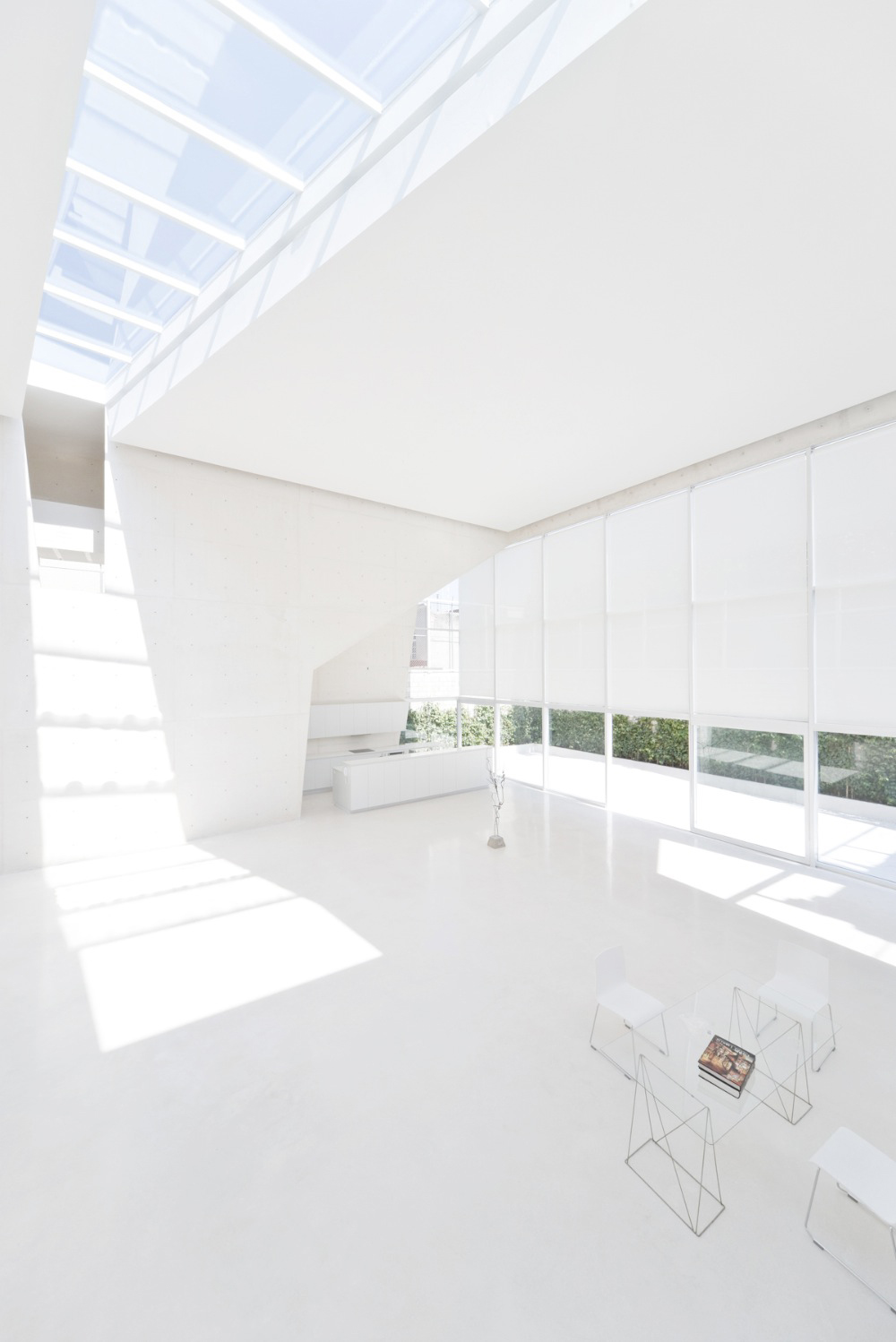 Best 25 Heavenly White Interior Designs Godfather Style This Month