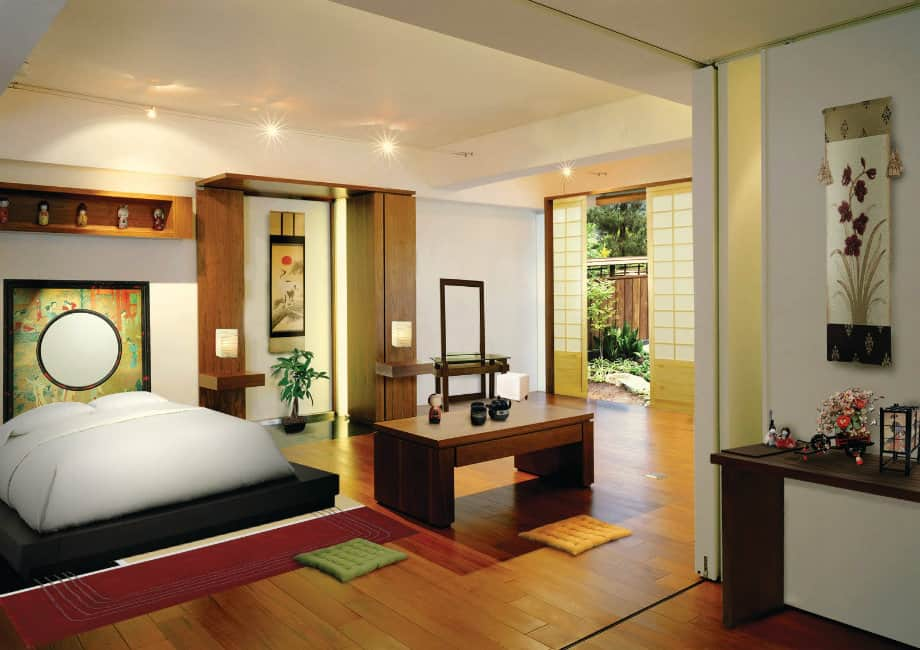 Best Ideas For Bedrooms Japanese Bedroom – House Interior This Month
