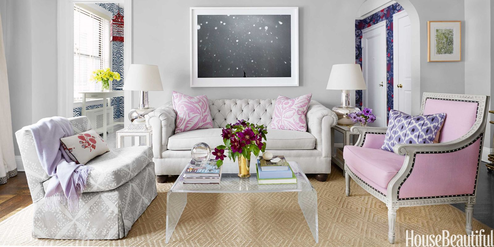 Best Small Nyc Apartment Design Lavender Decorating Ideas This Month