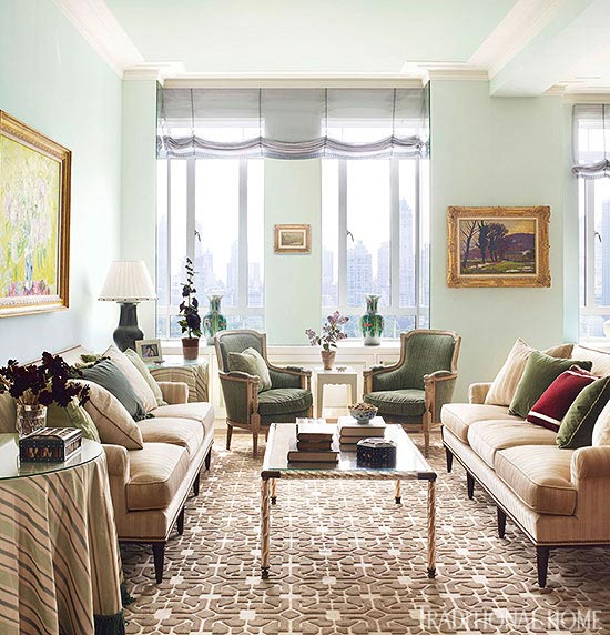 Best New York Apartment With Elegant British Style This Month