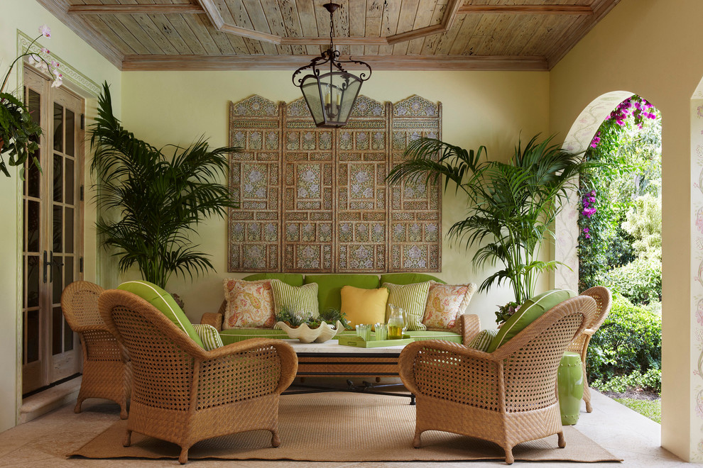 Best 20 Refreshing Tropical Living Room Design Ideas Interior G*D This Month