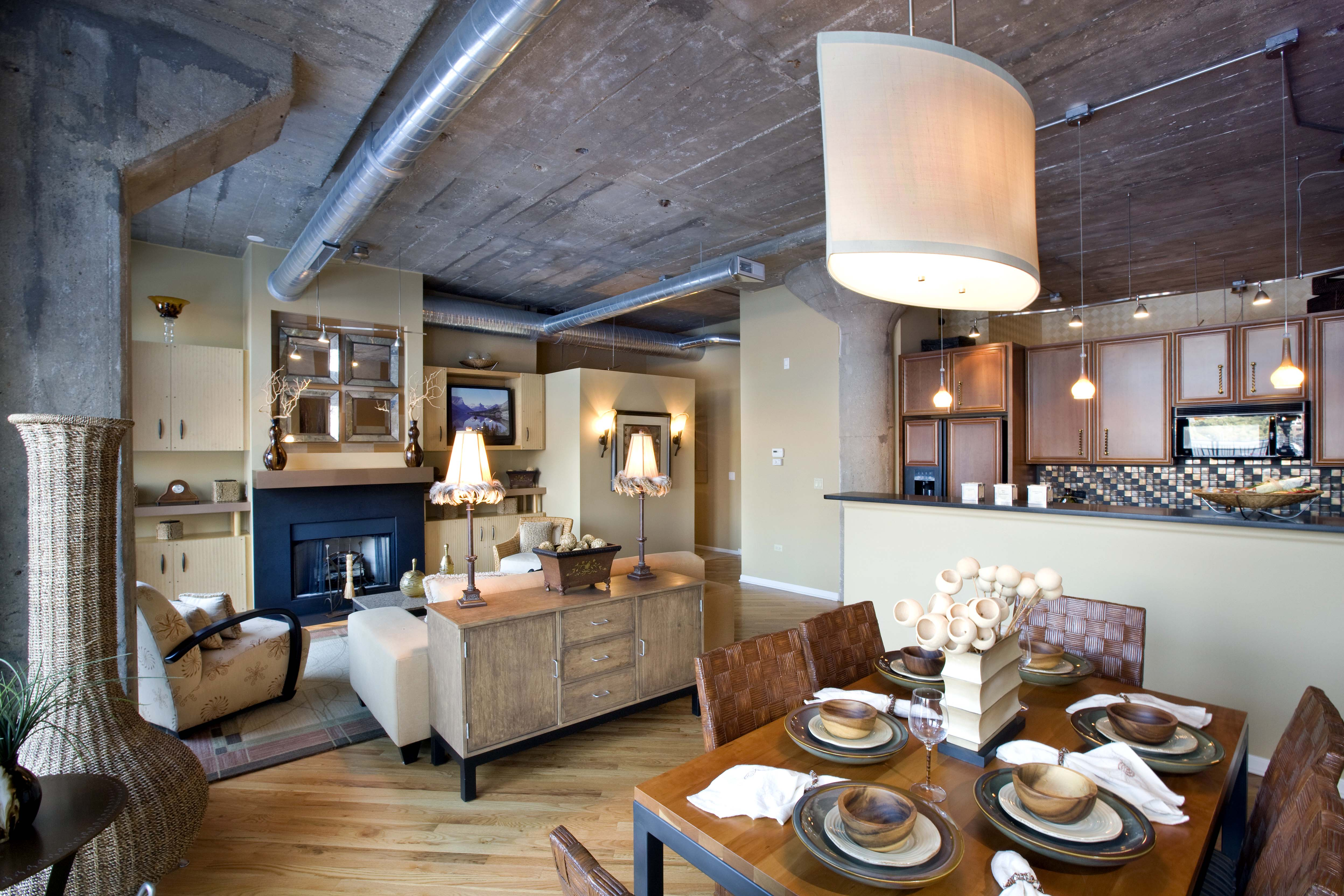 Best A Guide To Buying A Chicago Loft Condo – Yochicago This Month