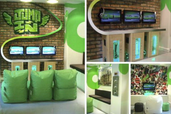 Best 21 Truly Awesome Video Game Room Ideas U Me And The Kids This Month
