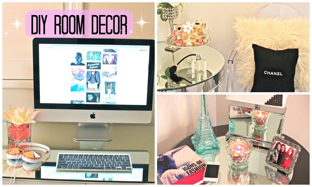 Best Diy Room Decor Cute Affordable Youtube This Month
