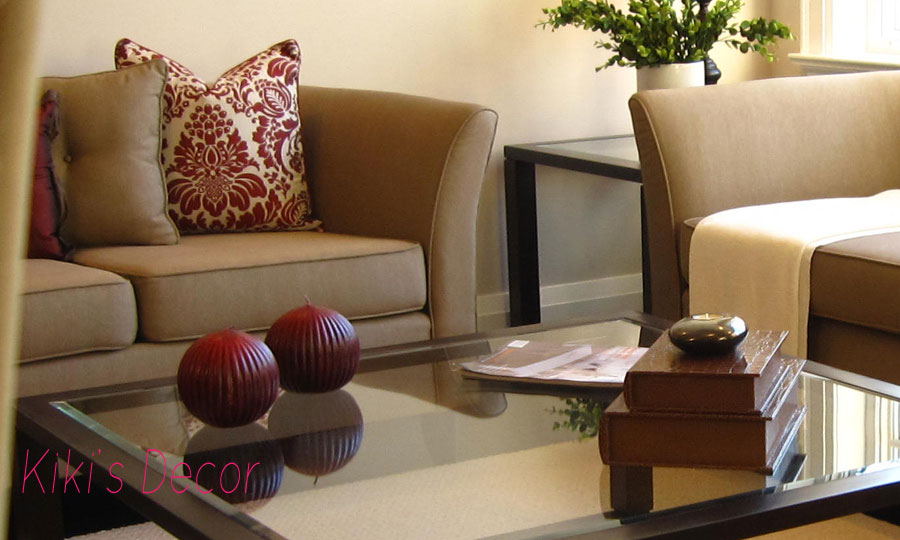 Best Decorating Coffee Table 8 Kiki S Decor This Month