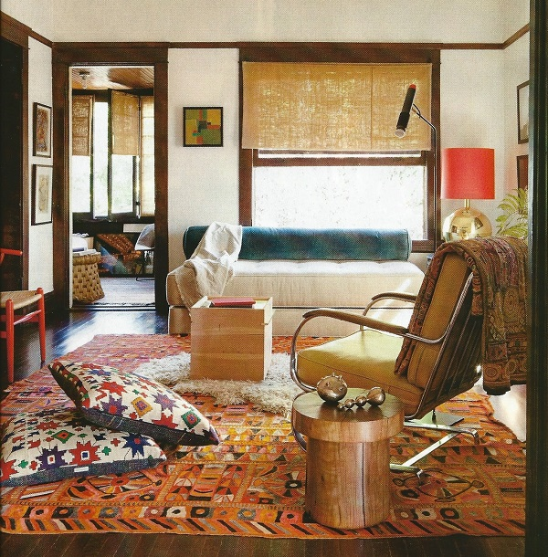Best Decorating A Room In Boho Chic This Month