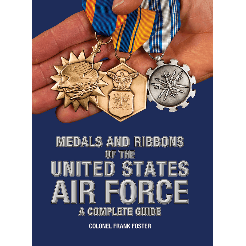 Best Medals And Ribbons Of The United States Air Force A This Month