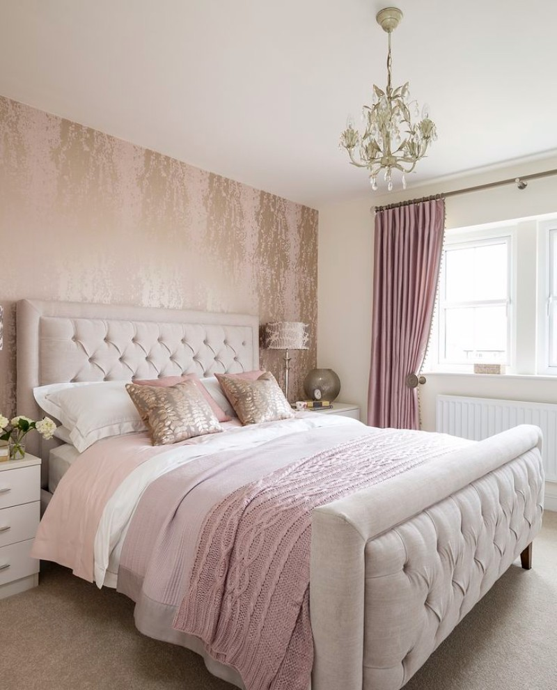Best Bedroom Inspiration 10 Charming Bedrooms In Millennial This Month