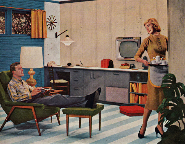 Best 1950S Decor Matthew S Island Of Misfit Toys This Month