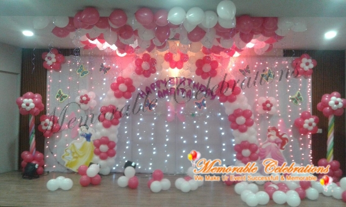 Best Birthday Party Decorations Kids Birthday Party This Month