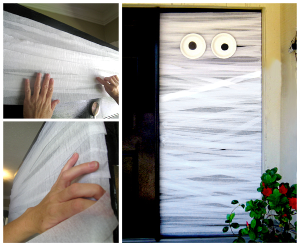 Best Spooktacular Last Minute Diy Halloween Decor · One Good This Month