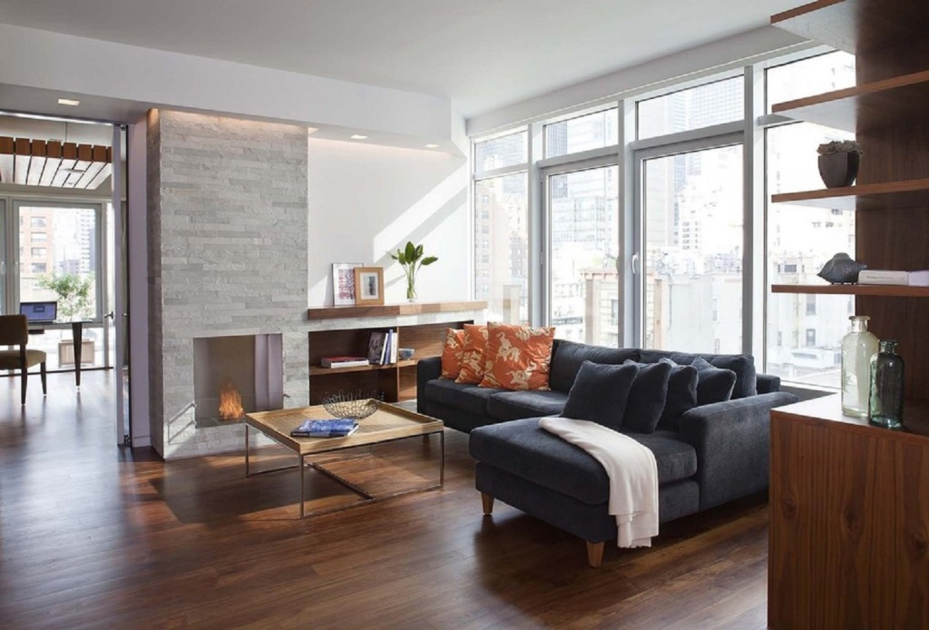 Best Modern Meets Luxury In These Nyc Living Rooms Porch Advice This Month