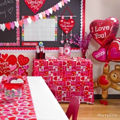 Best Valentines Day Classroom Decorating Idea Valentines Day This Month