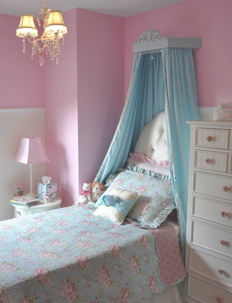 Best She S A Big Girl Now Princess Room Project Nursery This Month
