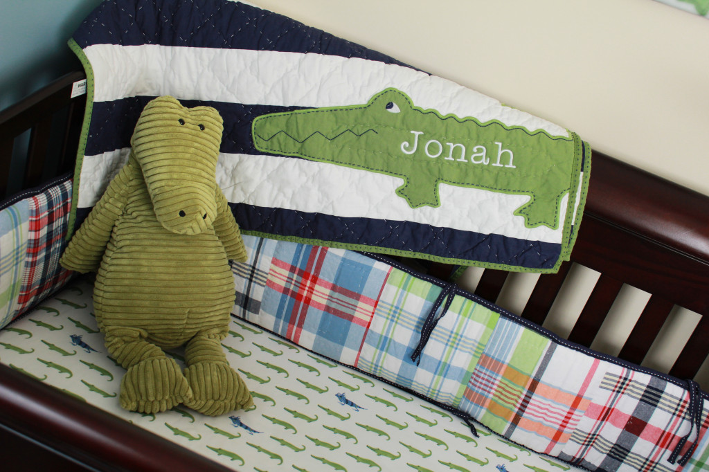 Best Jonah S Alligator Inspired Nursery Project Nursery This Month