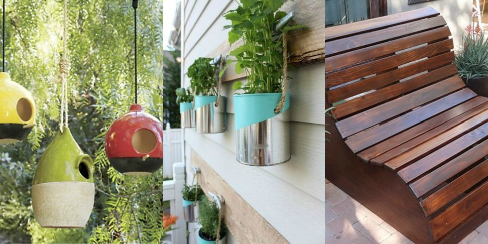 Best Chic Ways To Decorate Your Backyard For Cheap This Month