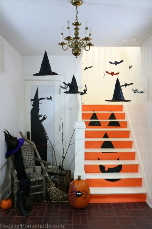 Best 51 Cheap Easy To Make Diy Halloween Decorations Ideas This Month