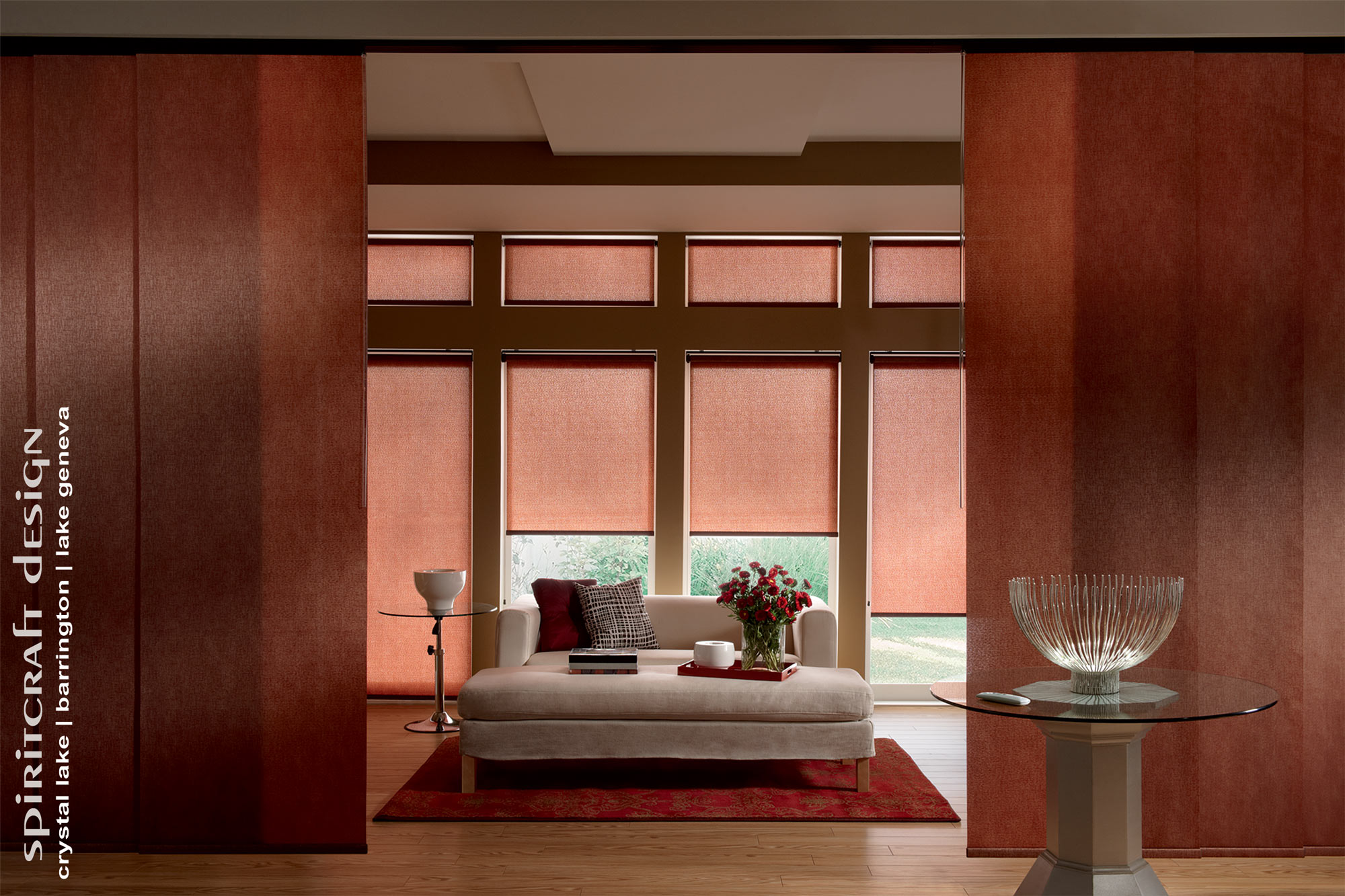 Best About Spiritcraft Design And Custom Window Treatments This Month
